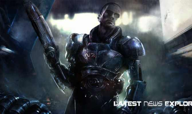 BioWare Montreal To Develop Next Mass Effect, Powered By Frostbite 2 1