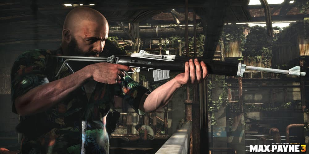 Max Payne 3: 'Wide-Ranging' PC Specs Revealed