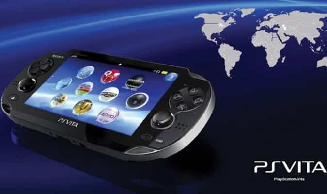 PS Vita Ad Campaign Unveiled