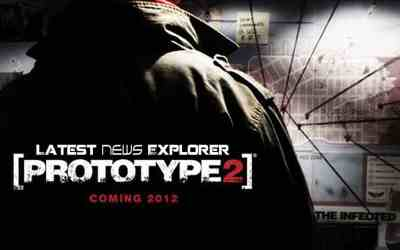 Prototype 2 – Live Action Trailer