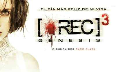 [REC]³ Génesis – Trailer