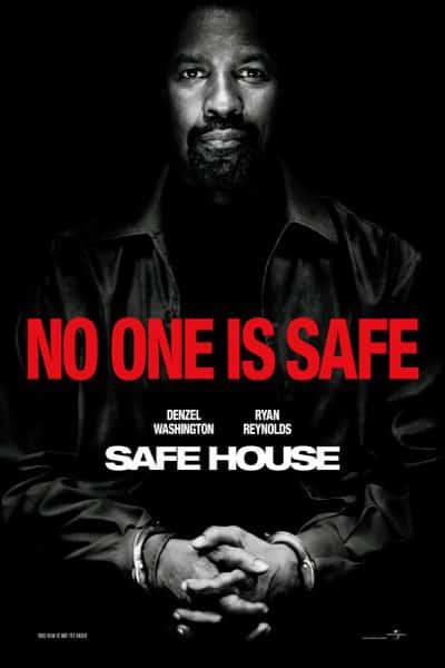 Safe House Super Bowl XLVI – Trailer
