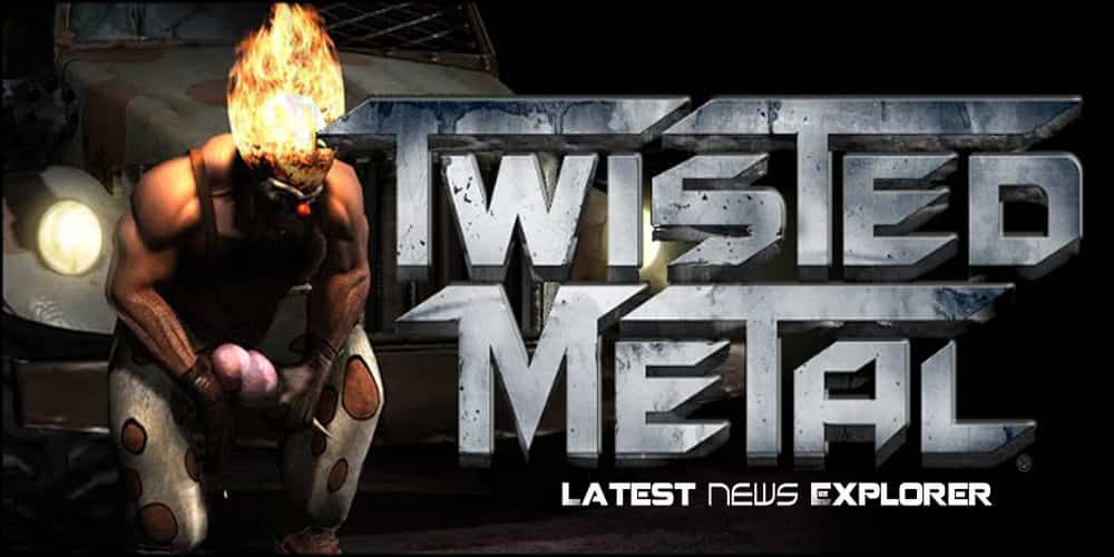 Twisted Metal Delayed