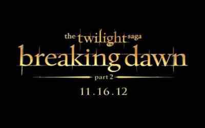 The Twilight Saga: Breaking Dawn – Part 2 (Teaser Trailer 2)