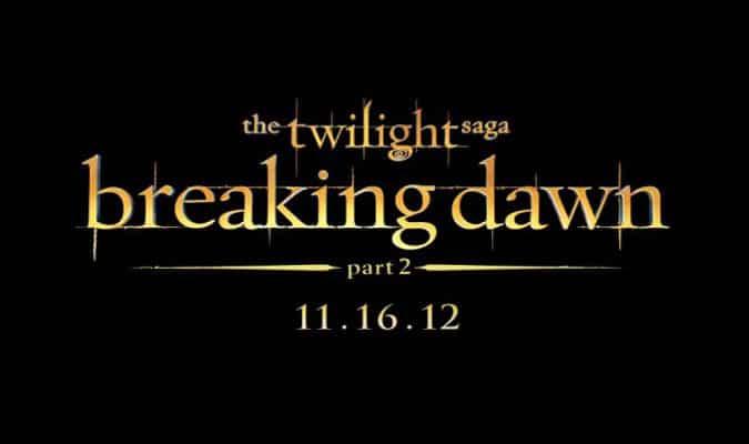 The Twilight Saga: Breaking Dawn Part 2 – Clips