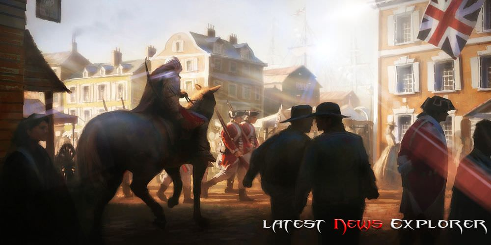 Assassin's Creed III Multiplayer Screens & Details Emerged