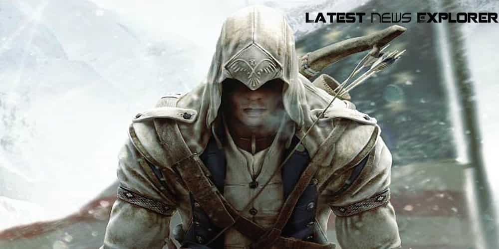 Assassin's Creed III – Ubisoft's Most Pre-Ordered Game Ever