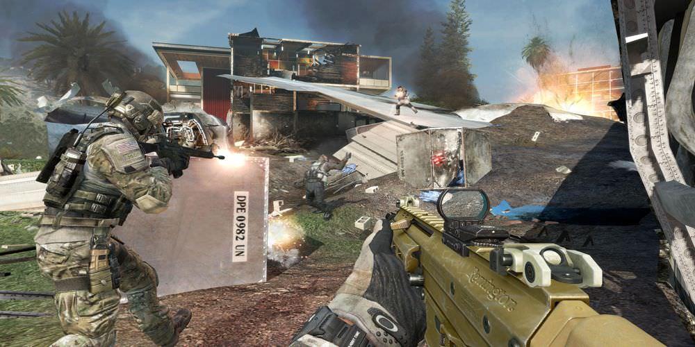 Call of Duty: Modern Warfare 3 Collection #1 Launch Trailer