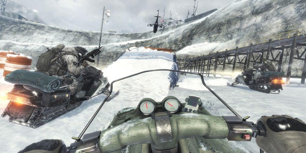 Call of Duty: Modern Warfare 3 – Double XP Weekend Announced