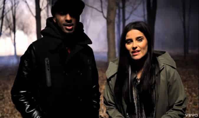 K'NAAN – Is Anybody Out There? ft. Nelly Furtado