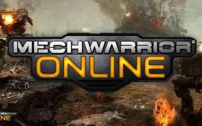 MechWarrior Online Gameplay Trailer