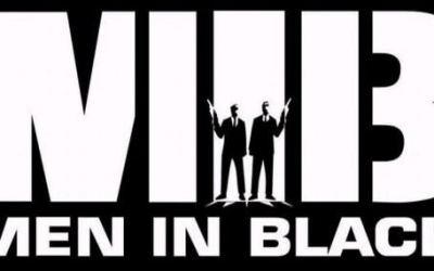Men in Black 3 – TV Spot
