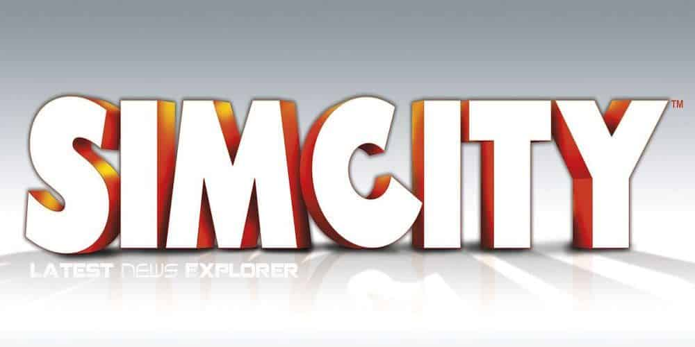 SimCity Trailer Shows Water Managements, Pollution Effects