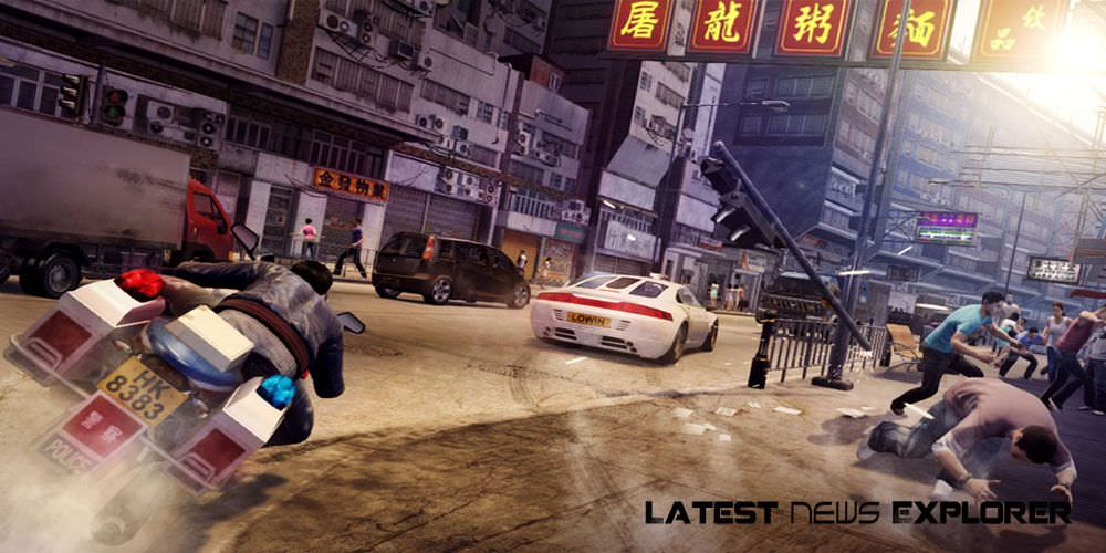Sleeping Dogs: Definitive Edition – Launch Trailer