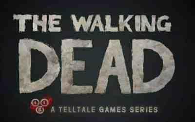 The Walking Dead – Debut Trailer