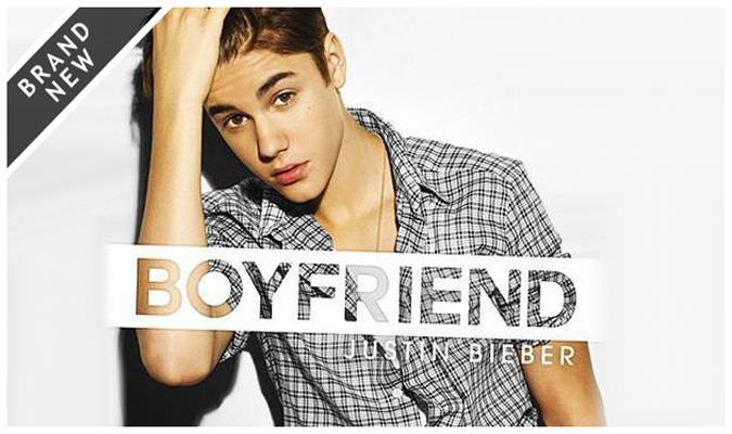 Justin Bieber – Boyfriend (Video Teaser)