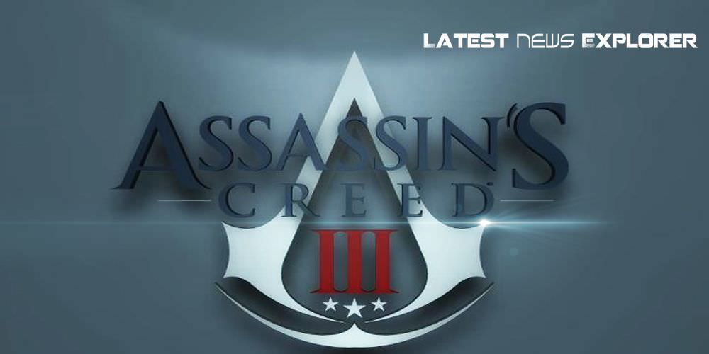 Assassin's Creed III PAX East Gameplay Demo Premiere