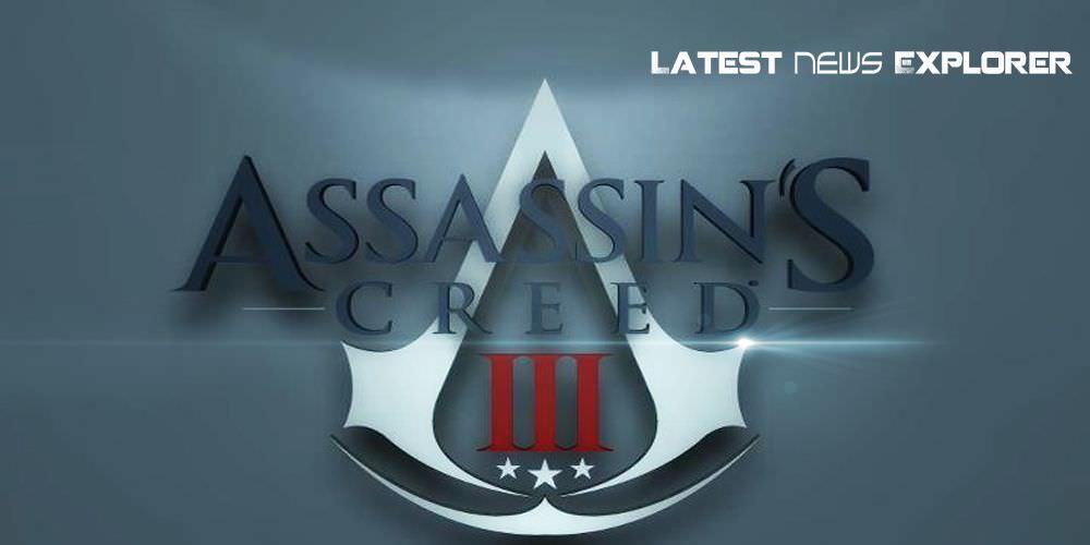 Assassin's Creed III Hidden Secrets Pack Live Now