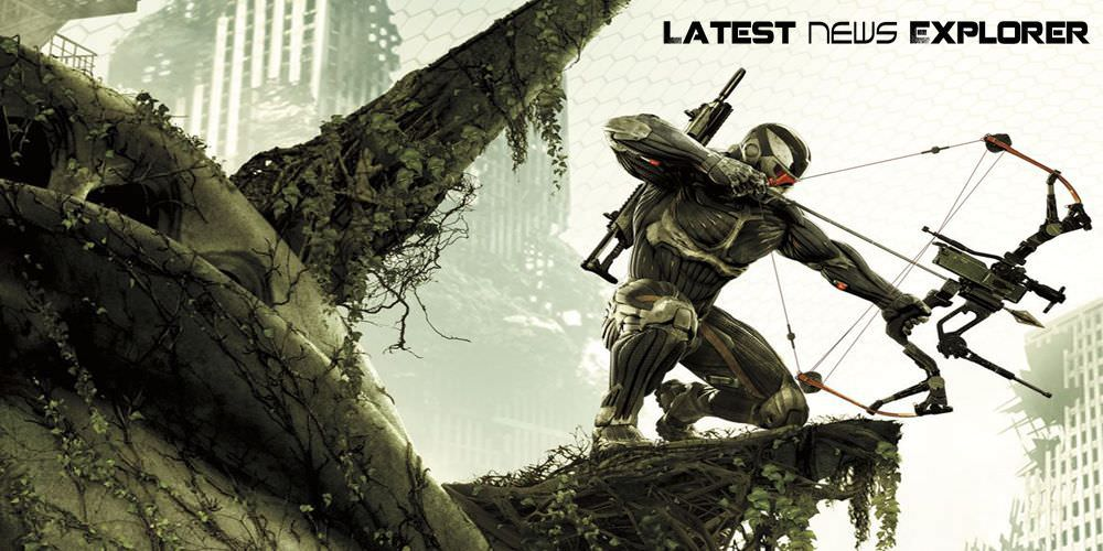 """Crytek: """"Crysis 3 Will Push Xbox 360/PS3 To Their Limits, PC Will Be Clearly Ahead"""""""
