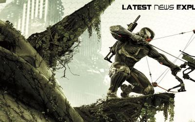 "Crytek: Crysis 3 ""A Really Stellar & Beautiful Setting"""
