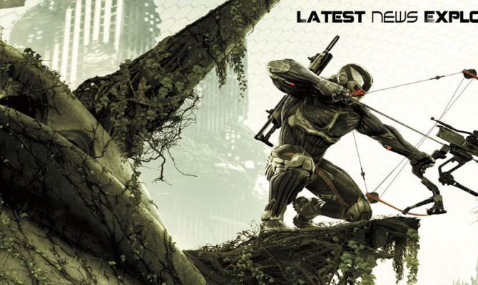 Crytek: Next Crysis Game Will Be 'Radical And New' 1