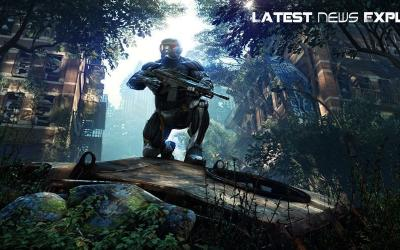 Crysis 3 – Teaser Trailer