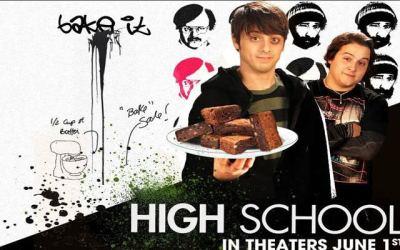 HIGH School – Trailer