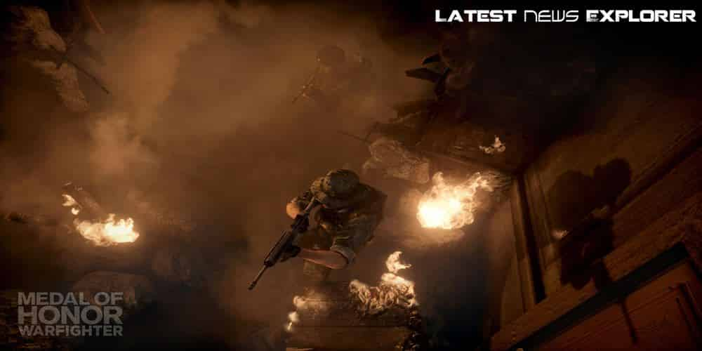 Medal of Honor: Warfighter – Singleplayer Launch Trailer