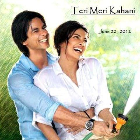 Teri Meri Kahaani – Trailer