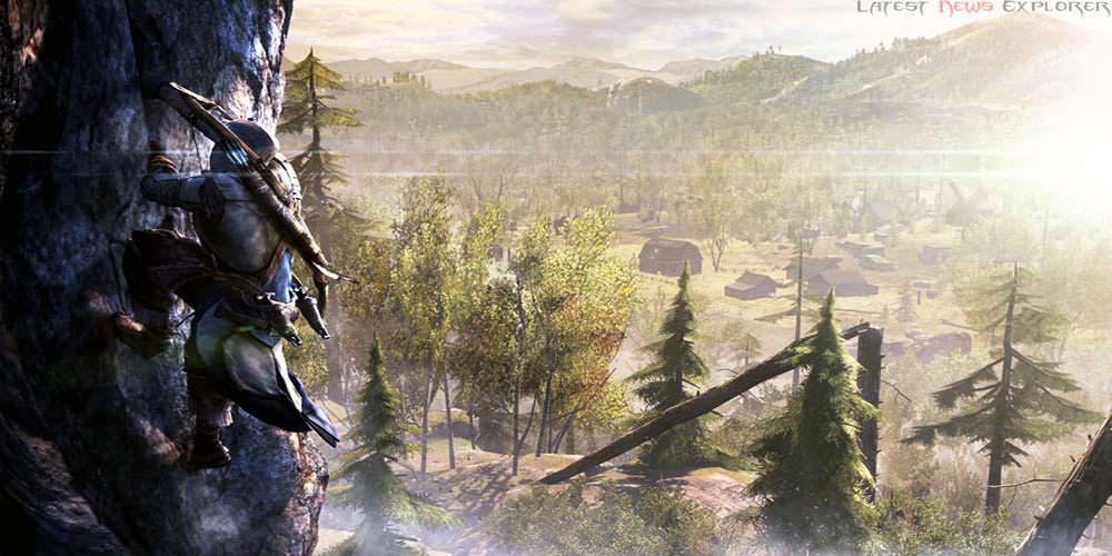 Assassin's Creed III: Ubiworkshop Edition Revealed