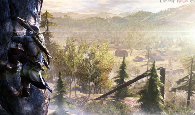 """Assassin's Creed III Devs: """"Easy Mode Ruin Games"""" 2"""