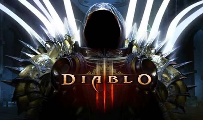 Diablo III – Introduction Trailer