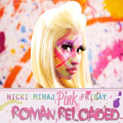 Nicki Minaj – Pound The Alarm (Explicit)