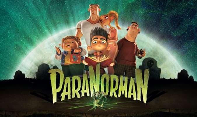ParaNorman- Final Trailer