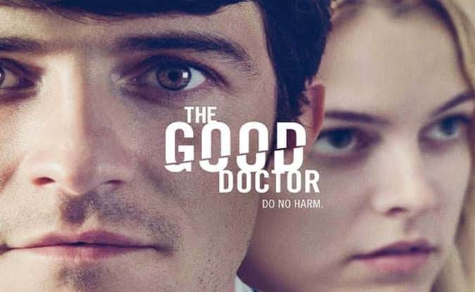 The Good Doctor – Trailer