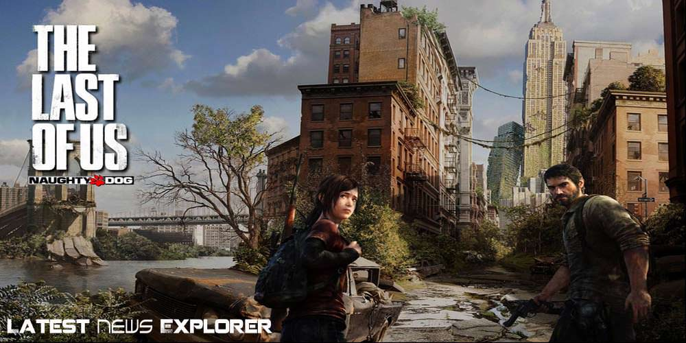 The Last of Us Game of the Year Edition Announced