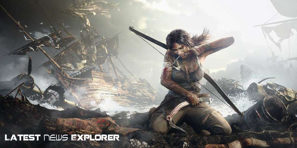 Square Enix: Tomb Raider Sequel In Development