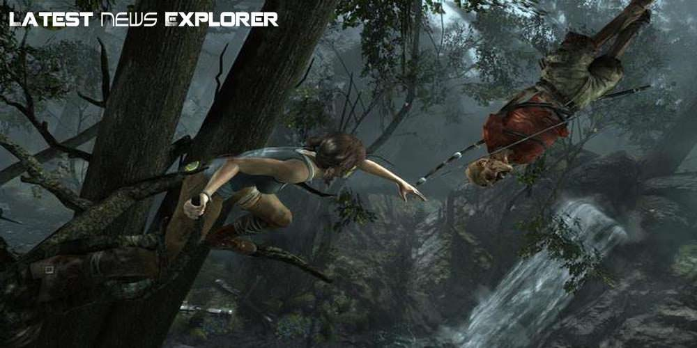 Rise of the Tomb Raider Xbox One Vs. Xbox 360 Screenshot Comparison