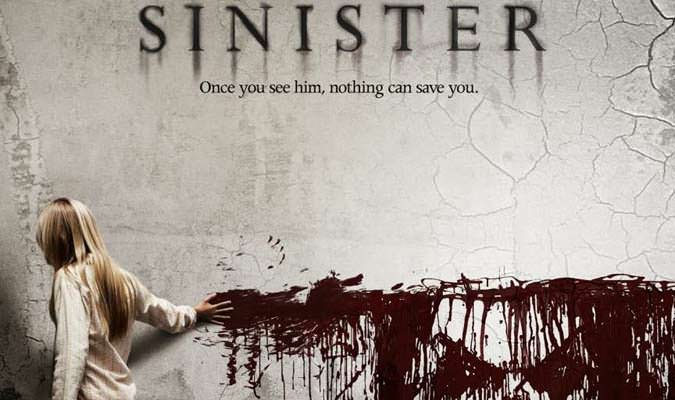 Sinister – Red Band Trailer