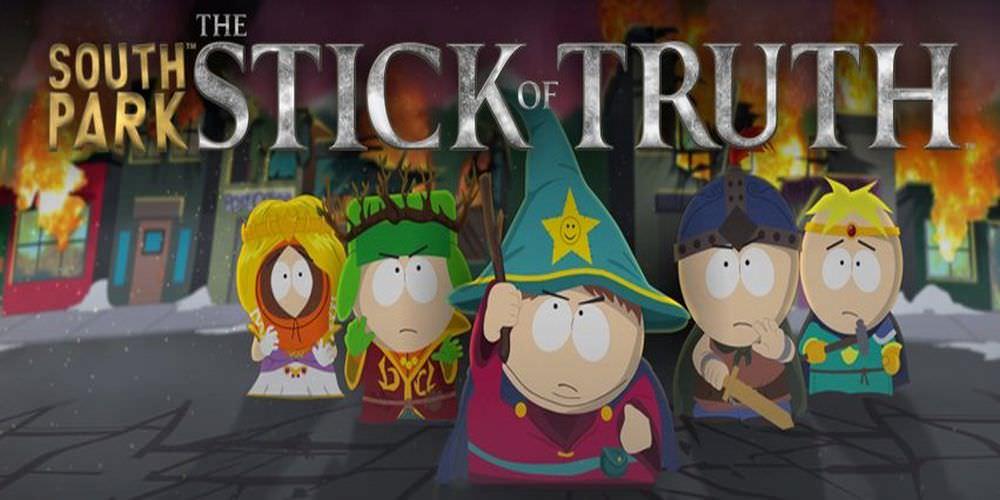 E3 2012: South Park: The Stick of Truth – Trailer