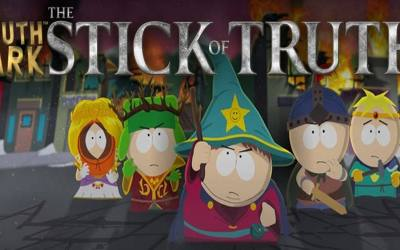South Park: The Stick of Truth VGX Trailer
