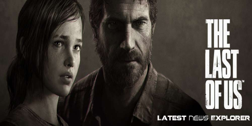 The Last of Us 'Joel and Ellie' Special Editions Announced