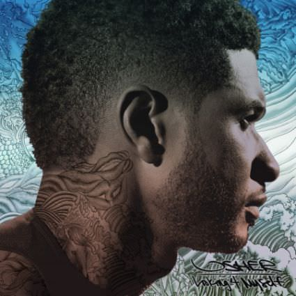 Usher – Numb (Music Video)