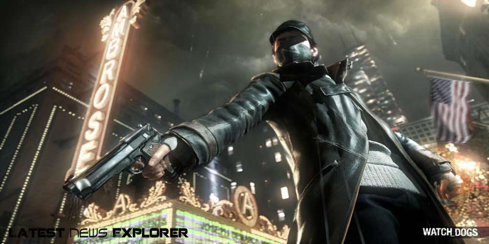 Watch Dogs – 'ctOS Threat Monitoring Report' Gameplay