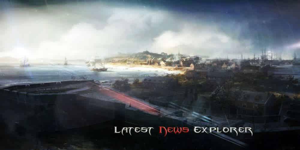 Assassin's Creed III – Rise Trailer
