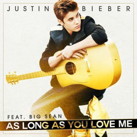 Justin Bieber – As Long As You Love Me ft. Big Sean (Music Video)