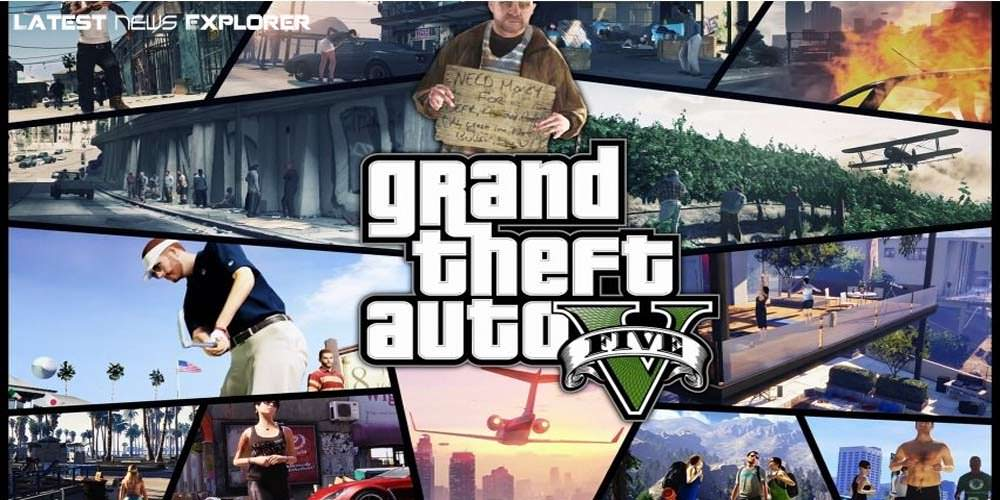 Grand Theft Auto V Delayed, PC Specs Revealed