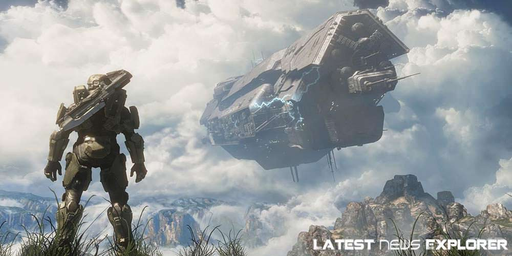 UK Charts: Halo 4 Takes Top Spot