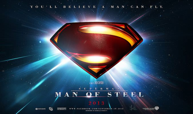 Man Of Steel Sequel In Development
