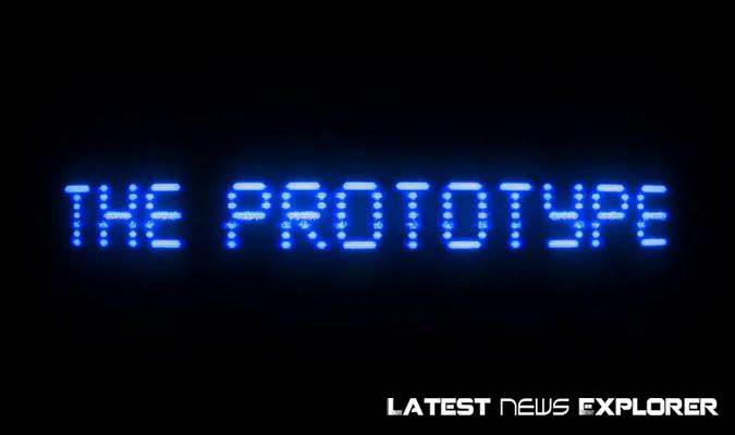 The Prototype – Trailer